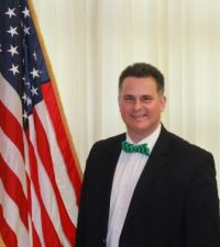 Jeff T. Bloemker, Mayor