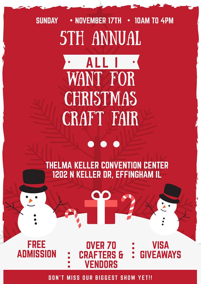 AllIWantForChristmasFair